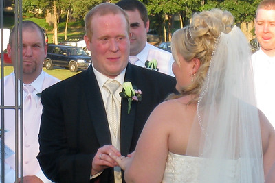 David and Sheila's Wedding (Jun 2010)
