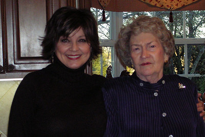 Laura Gee and Jason Matthews Wedding Shower - Becky Cole and Berta Gipson