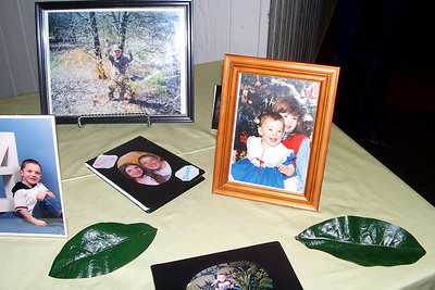 Let the Good Times Roll – 10/24/2009 - Celebrating October and November Birthdays - Photo Display
