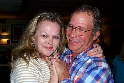 Let the Good Times Roll – 10/24/2009 - Celebrating October and November Birthdays - Russ and Cheryl