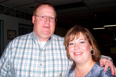Let the Good Times Roll – 10/24/2009 - Celebrating October and November Birthdays - Brother and Sister