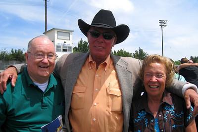 Cousins - Grady Kane, Nessen Schmidt, and Jo Ann Scattini
