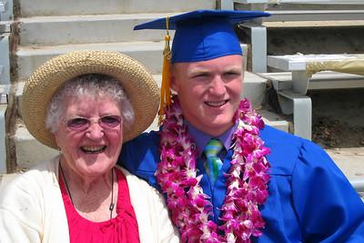 Grandma Lila and Nathan