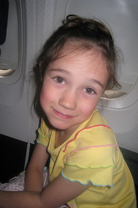 Rachel headed to Denver!