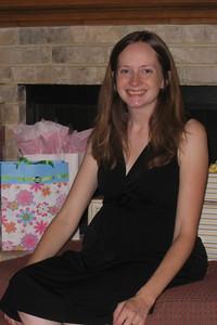 Sara Russell's Baby Shower