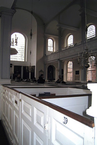 Day 2 – Old North Church