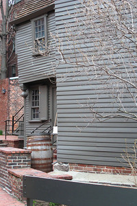 Day 2 – Paul Revere House