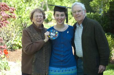 Katie H.S. Pre-Graduation (2013-05-13)