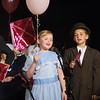 2017 Stage Struck Performance of Mary Poppins with Katie as Jane