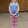 Katie's First Day of Third Grade