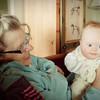 Week 13 - Katie with Nancy