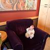 Week 17 - Chillin' at the Moses Lake Starbucks