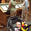 Week 23 - Visiting the High Desert Museum in Bend