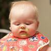 Week 31 - Eating peas