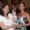Katie's Christening -  June 2007<br /> Trish, Katie & Nicole