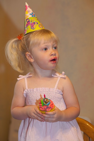 Katie's 2nd Birthday 2006-15