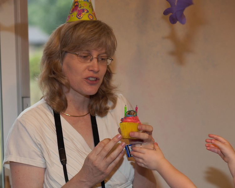 Katie's 2nd Birthday 2006-16