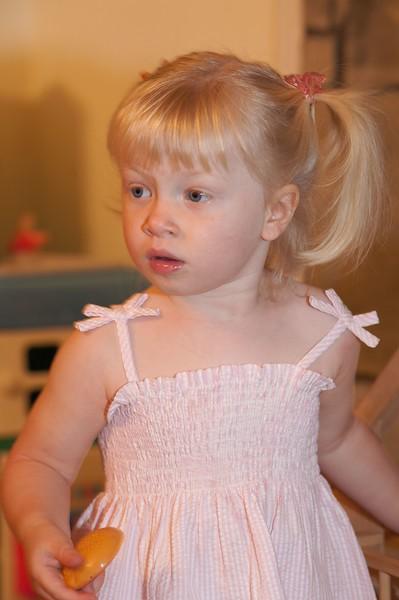 Katie's 2nd Birthday 2006-06-1