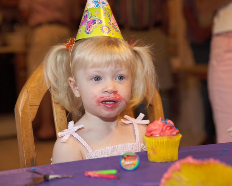Katie's 2nd Birthday 2006-21