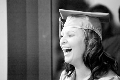 Katrina's Graduation