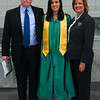 Mom and dad and the new grad