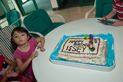 Issey's 3rd-9768