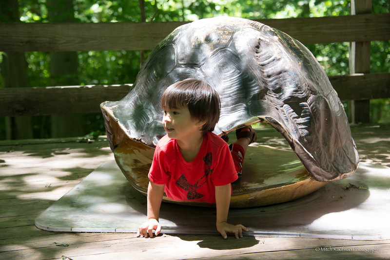 Family at Zoo-066