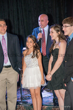 Sarah's Bat Mitzvah Party-210