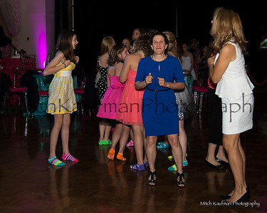Sarah's Bat Mitzvah Party-228