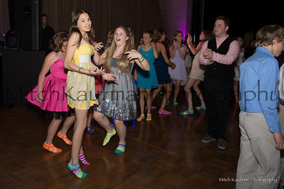 Sarah's Bat Mitzvah Party-237