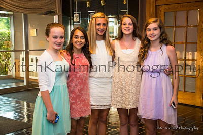 Sarah's Bat Mitzvah Party-001