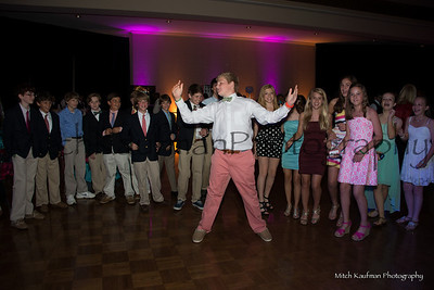 Sarah's Bat Mitzvah Party-179