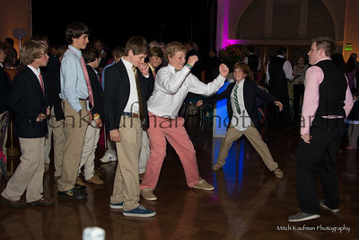 Sarah's Bat Mitzvah Party-164
