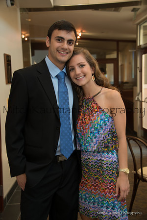Sarah's Bat Mitzvah Party-040