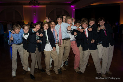 Sarah's Bat Mitzvah Party-175