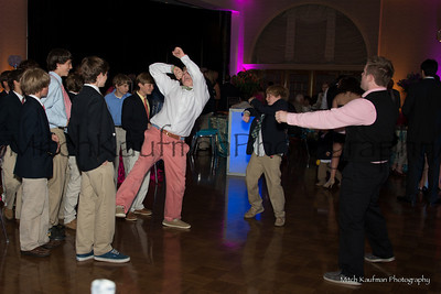 Sarah's Bat Mitzvah Party-166
