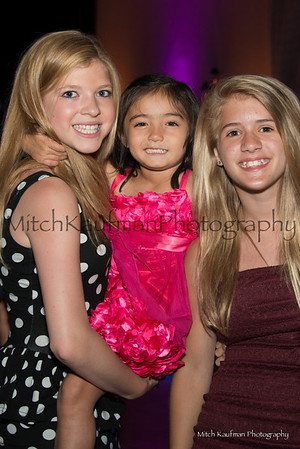 Sarah's Bat Mitzvah Party-171