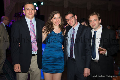 Sarah's Bat Mitzvah Party-195