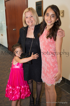 Sarah's Bat Mitzvah Party-022