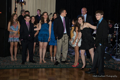 Sarah's Bat Mitzvah Party-211