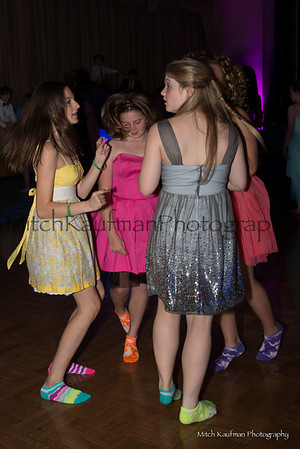 Sarah's Bat Mitzvah Party-226