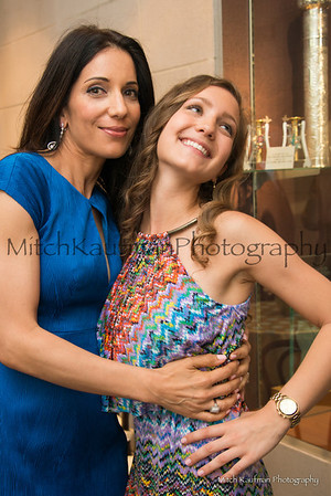 Sarah's Bat Mitzvah Party-057