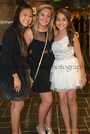 Sarah's Bat Mitzvah Party-146