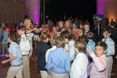 Sarah's Bat Mitzvah Party-223