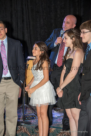 Sarah's Bat Mitzvah Party-208