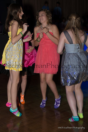 Sarah's Bat Mitzvah Party-234