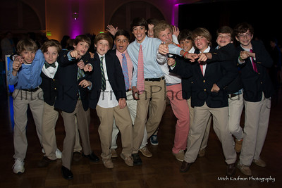 Sarah's Bat Mitzvah Party-176