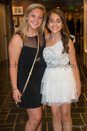 Sarah's Bat Mitzvah Party-144