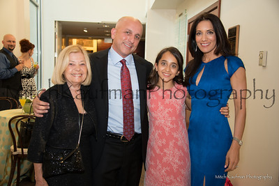 Sarah's Bat Mitzvah Party-027