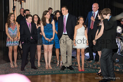 Sarah's Bat Mitzvah Party-207